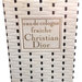 Eau de Cologne Fraîche (Dior / Christian Dior)