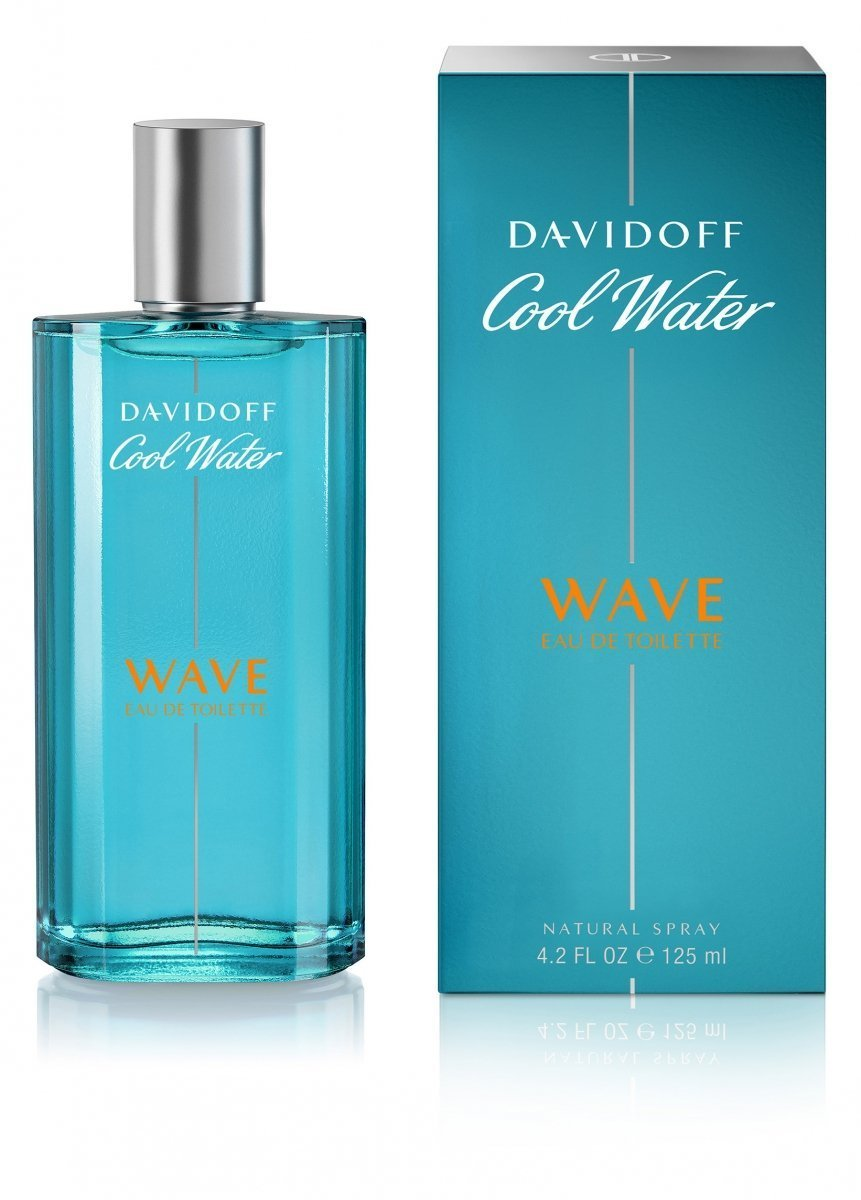 davidoff cool water wave for men reviews and rating. Black Bedroom Furniture Sets. Home Design Ideas