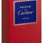 Pasha de Cartier Parfum (Cartier)