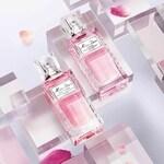 Miss Dior Rose N'Roses (Parfum pour les Cheveux) (Dior)