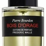 French Lover / Bois d'Orage (Editions de Parfums Frédéric Malle)
