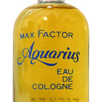 Aquarius (Cologne) (Max Factor)