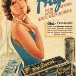 Eau de Parfum exquisit (Algi)