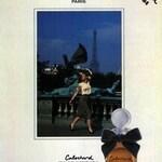 Cabochard (1959) (Parfum) (Grès)