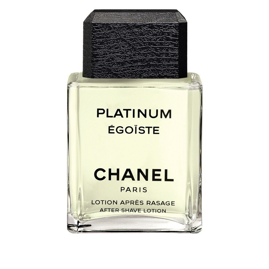 Chanel - Platinum Égoïste Lotion Après Rasage | Reviews