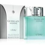 Guerlain Homme L'Eau (Guerlain)