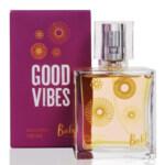 Good Vibes (Bab!)