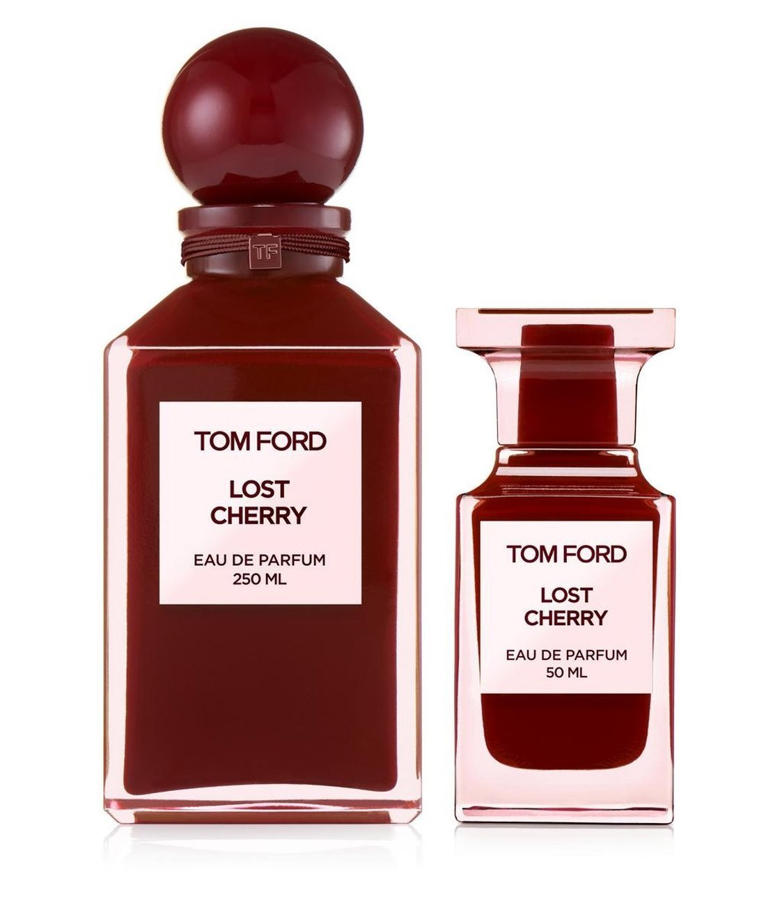 tom ford lost cherry reviews and rating