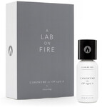L'Anonyme ou OP-1475-A (A Lab on Fire)