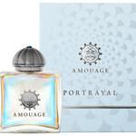 Portrayal Woman (Amouage)