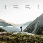 1991 - L'Essence de L'Explorance (YVRA)