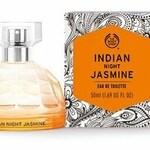Indian Night Jasmine (Eau de Toilette) (The Body Shop)