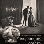 Toujours Moi (Eau de Toilette) (Corday)