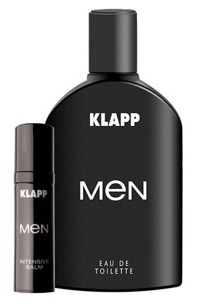 klapp gk cosmetics klapp men. Black Bedroom Furniture Sets. Home Design Ideas
