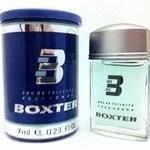 Boxter pour Homme (Chaz International)