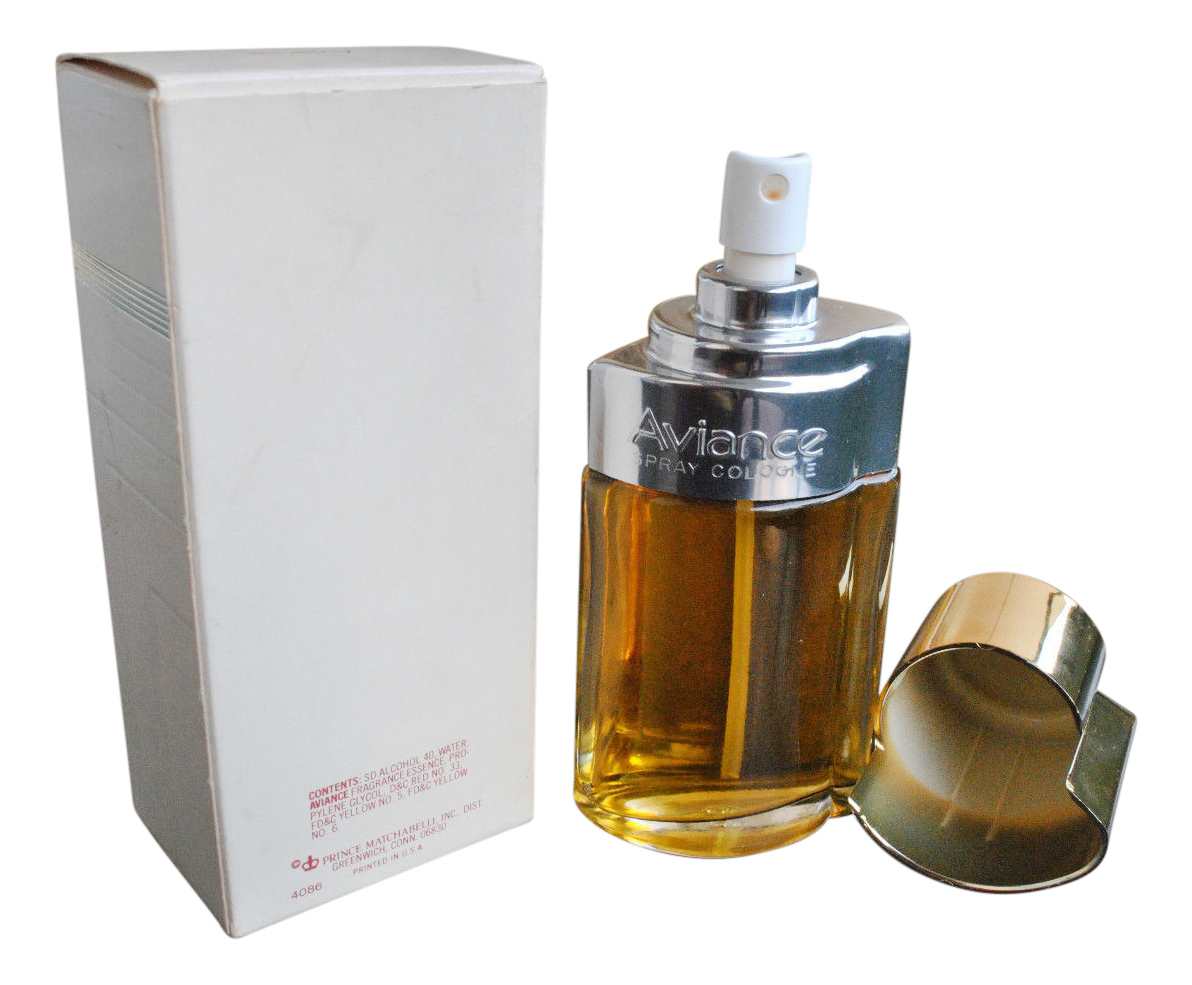 Prince Matchabelli - Aviance 1975 Cologne   Reviews