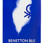 Blu Man (Benetton)