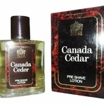 Sir - Canada Ceder (Eau de Cologne) (4711)
