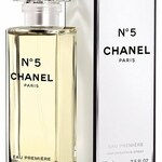 N°5 Eau Première (Chanel)
