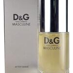 D&G Masculine (After Shave) (Dolce & Gabbana)