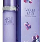Violet Eyes (Elizabeth Taylor)
