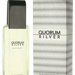 Quorum Silver (Eau de Toilette) (Puig)