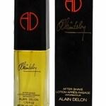 Alain Delon (After Shave) (Alain Delon)