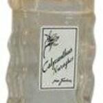 Calycanthus Nuraghes (Profumo) (Farina Milano)
