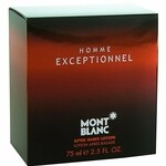 Homme Exceptionnel (After Shave Lotion) (Montblanc)