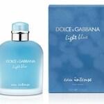 Light Blue pour Homme Eau Intense (Dolce & Gabbana)