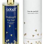 Midnight for Her (Adopt' / Réserve Naturelle)