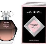 Taste of Kiss (La Rive)