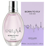 Born To Fly for Her (Oriflame)
