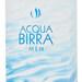 Acqua Birra Men (Birra)