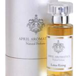 Lotus Rising (April Aromatics)