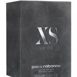 XS pour Homme (Eau de Toilette) (Paco Rabanne)