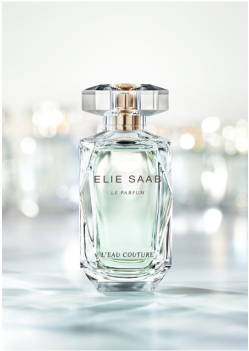 le parfum l 39 eau couture elie saab 2014. Black Bedroom Furniture Sets. Home Design Ideas