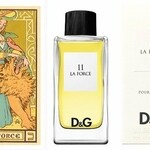 11 La Force (Dolce & Gabbana)