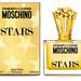 Cheap and Chic - Stars (Moschino)
