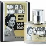 Vaniglia & Mandorla (Apiarium)