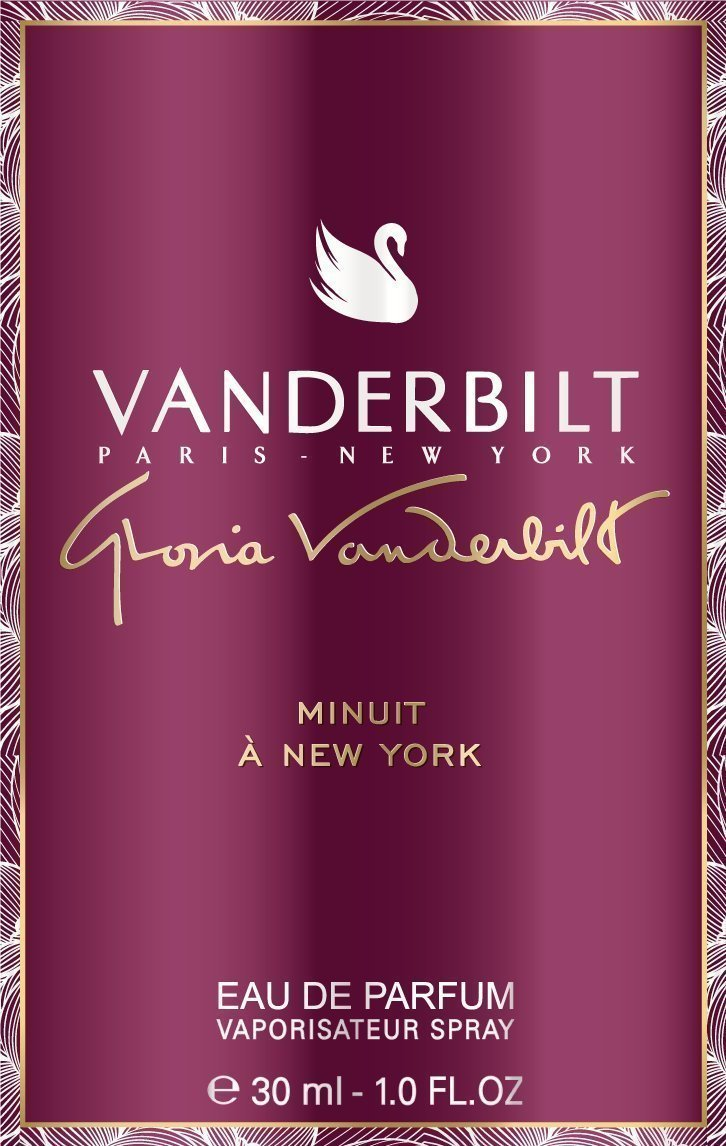 A New Year Tarot Spread My Cards For 2019: Gloria Vanderbilt - Minuit à New York