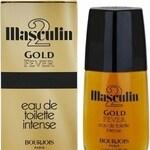 Masculin 2 Gold Fever (Bourjois)
