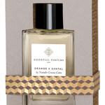 Orange x Santal (Essential Parfums)