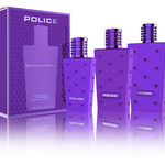 Shock-in-Scent for Woman (Police)