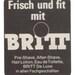 Britt (Electric Pre-Shave) (Britt)