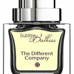 Sublime Balkiss (The Different Company)