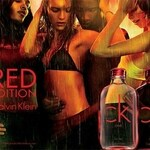CK One Red Edition for Him (Calvin Klein)
