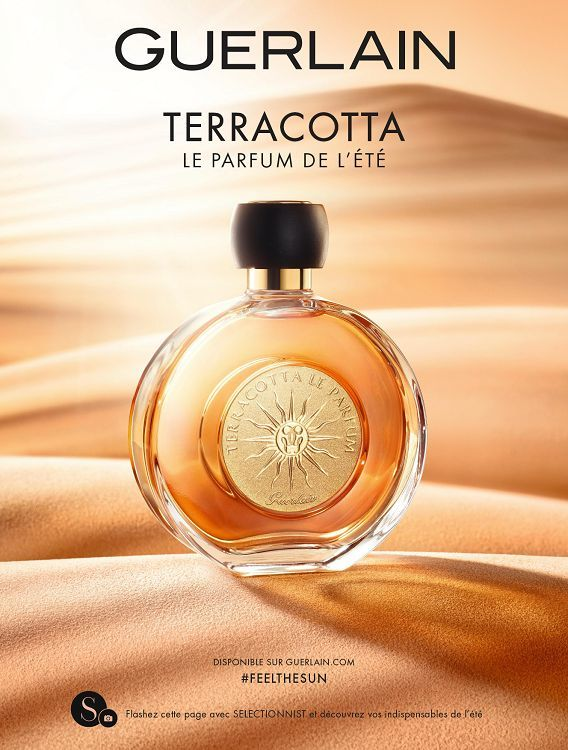Guerlain - Terracotta Le Parfum | Reviews and Rating