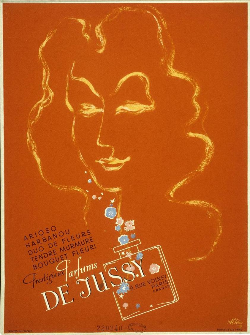 De Jussy - Bouquet Fleuri | Duftbeschreibung und Bewertung