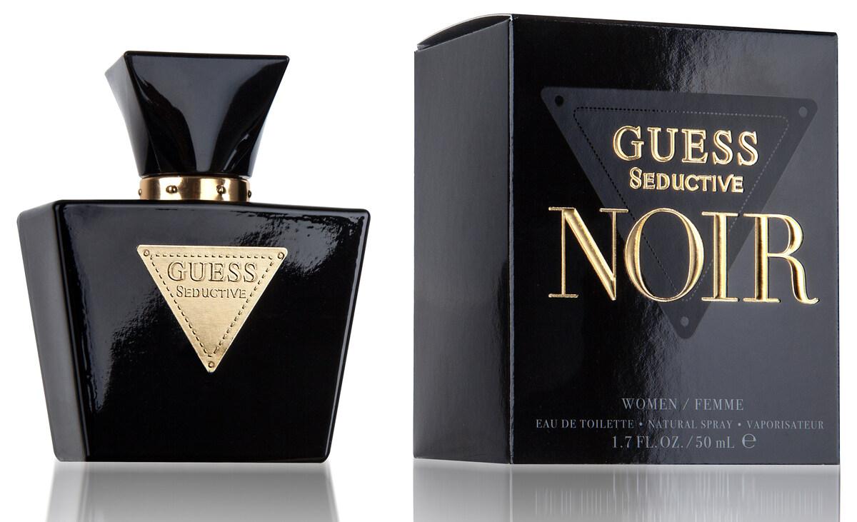 Guess Seductive Noir Eau De Toilette Reviews And Rating